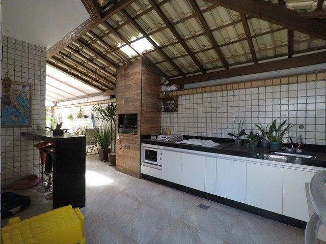 Apartamento com área privativa à venda, 3 quartos, 1 suíte, 2 vagas, Itapoã - Belo Horizon - Foto 4