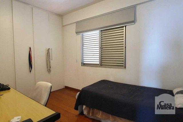 Apartamento à venda com 4 dormitórios em Sion, Belo horizonte cod:338476 - Foto 14