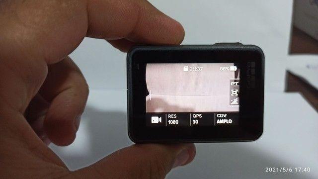 GoPro Hero 5 Black - Oportunidade!! - Foto 2