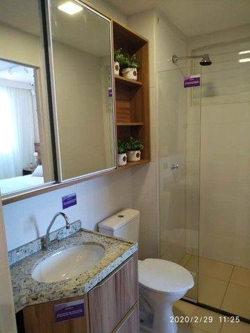 Apartamentos 2 quartos e lazer completo no Eusébio - Foto 11