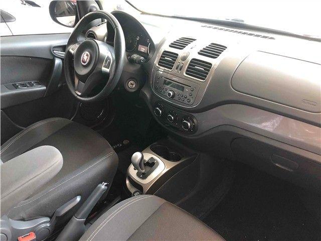 Fiat Grand Siena 2018 1.6 Top Aut Lindo! - Foto 11