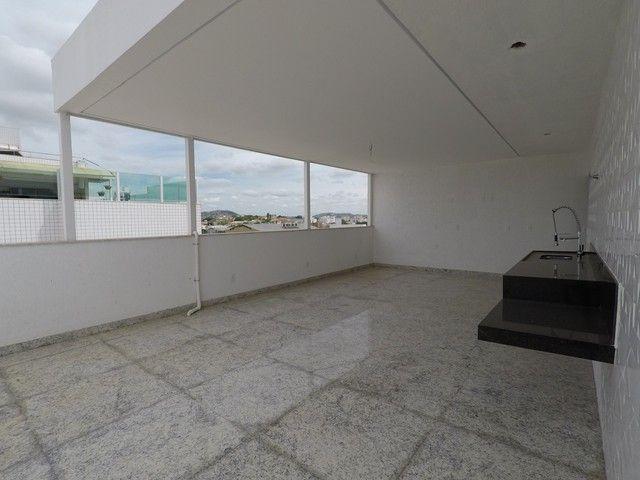 Cobertura à venda, 3 quartos, 1 suíte, 3 vagas, Itapoã - Belo Horizonte/MG - Foto 10