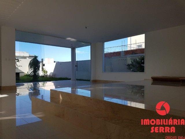 SGJ [K169] Mansão 4 quartos e 5 banheiros com 370m² no Boulevard Lagoa - Foto 3