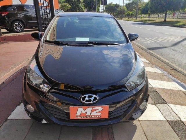 Hyundai hb20s 2014 1.6 comfort style 16v flex 4p automÁtico