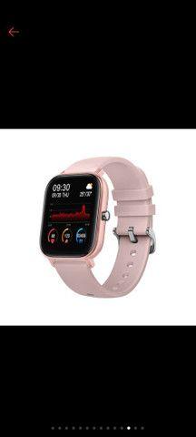Smartwatch Colmi P8 Original  - Foto 2