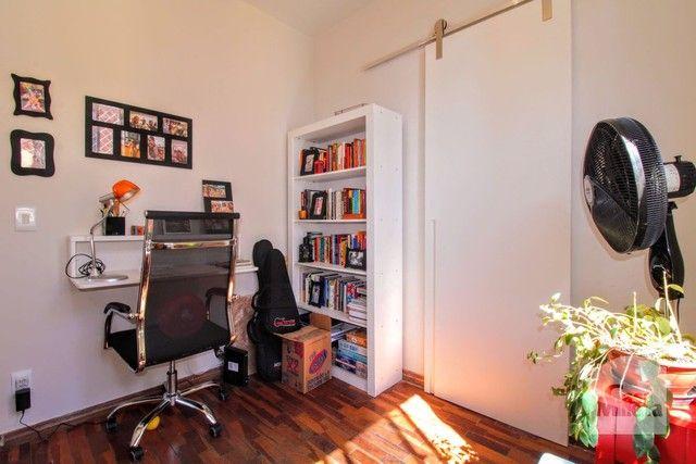 Apartamento à venda com 2 dormitórios em Luxemburgo, Belo horizonte cod:279249 - Foto 7