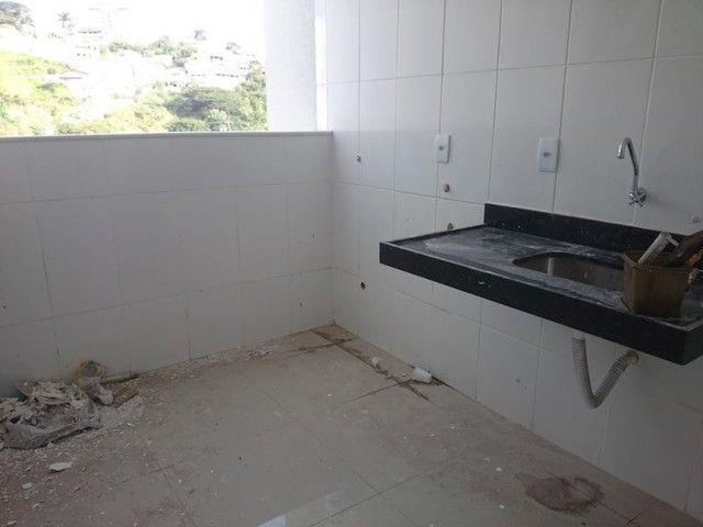 Apartamento à venda, 3 quartos, 1 suíte, 2 vagas, Manacás - Belo Horizonte/MG - Foto 6