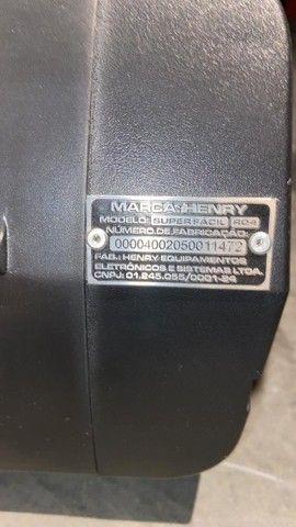 Ponto Eletronico Henry Super Facil Prisma Digital - Foto 3