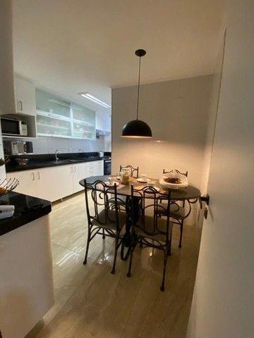Lindo Apartamento na Praia do Canto com 4 quartos !! - Foto 3