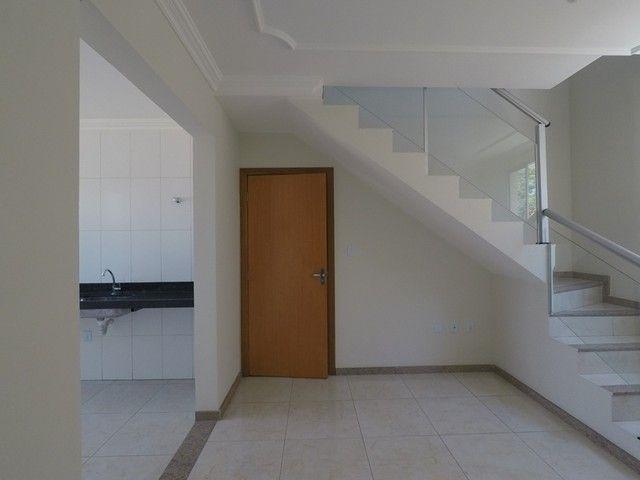 Cobertura à venda, 4 quartos, 1 suíte, 3 vagas, Santa Mônica - Belo Horizonte/MG - Foto 6