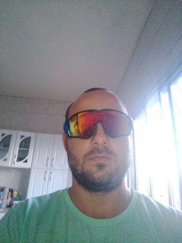 Oakley jawbreaker 2 lentes 1 na garantia - Foto 5