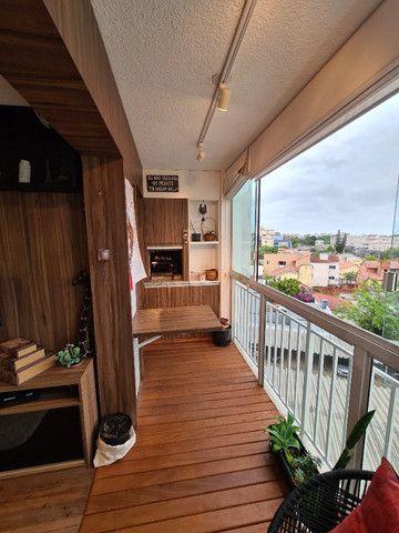 Apartamento 2 dormitórios no bairro Vila Ipiranga em Porto Alegre - Foto 12