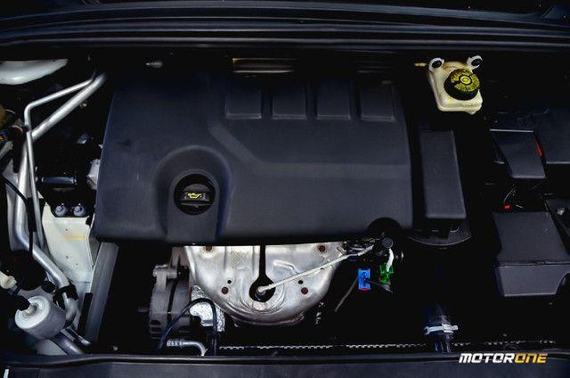 Peugeot 308 Active Flex 1.6 Único Dono Todas as Revisões na Autorizada Placa i Manual - Foto 12