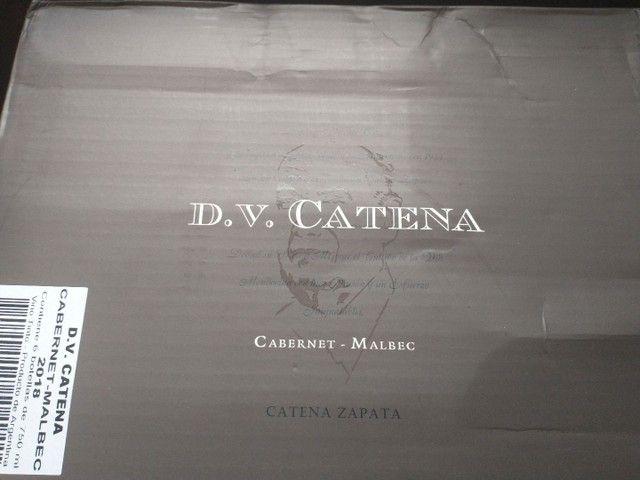 DV Catena Cabernet Malbec Cx6