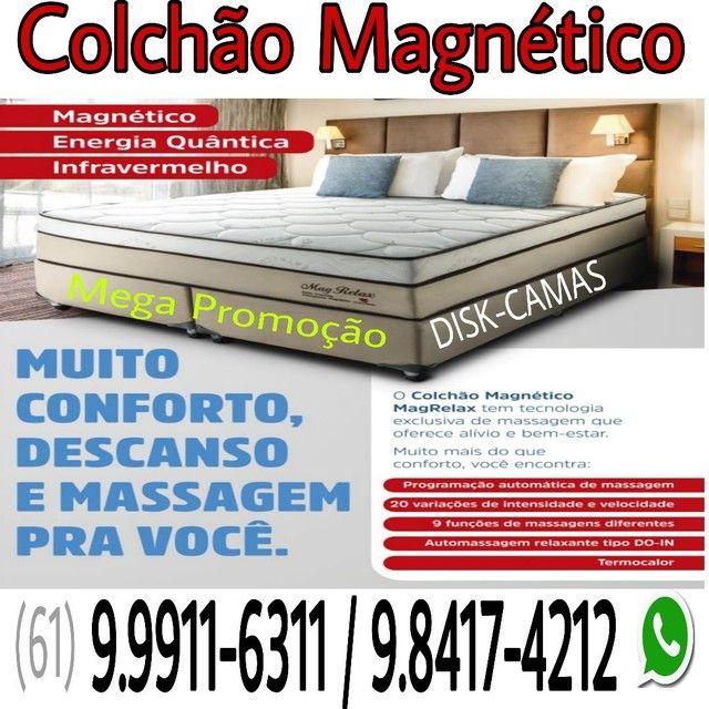 """COLCHÃO """"""""?"""""""""""" cama Box baú """"""""""""""""""""' cama box - Foto 2"""