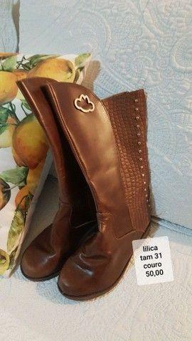 lindos sapatos de menina  - Foto 5