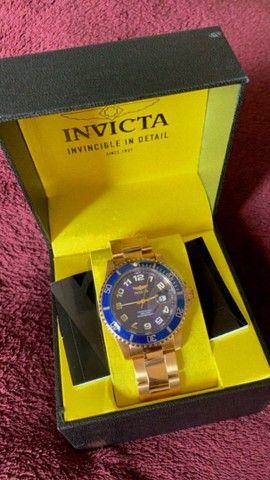 Relógios invicta (original EUA) - Foto 2