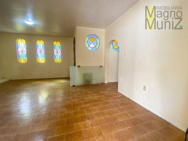 Casa com 3 dormitórios para alugar, 134 m² por R$ 2.000,00/mês - Patriolino Ribeiro - Fort - Foto 6