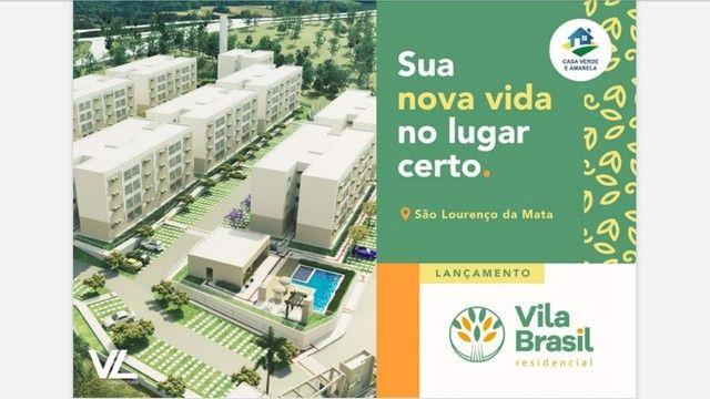 °ESB° Você precisa conhecer o vila Brasil! O lançamento mais aguardado de são Lourenço. - Foto 5