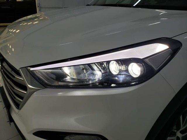 Hyundai Tucson 1.6 16v T-gdi Limited - Foto 11