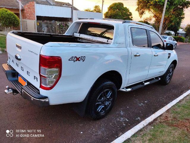 Ranger limited 2013 - Foto 8