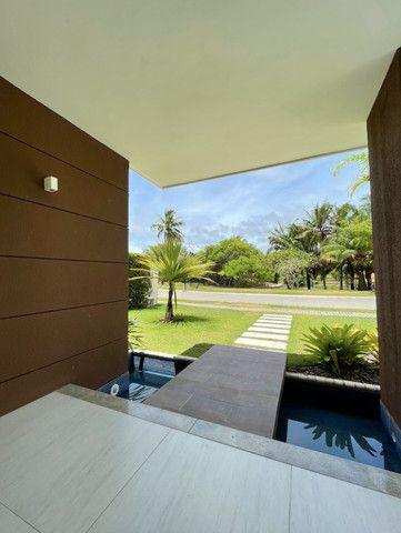 Casa em Condominio Fechado, 04 Suites sendo 1 master com hidromassagem - Foto 3