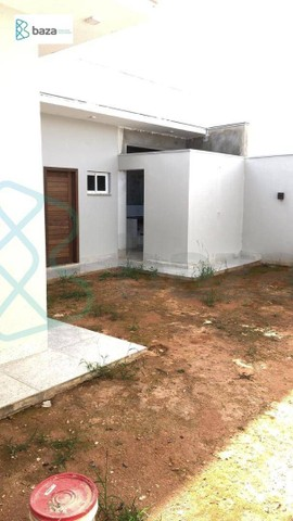 Casa com 3 dormitórios à venda, 148 m² por R$ 759.000,00 - Residencial Aquarela Das Artes  - Foto 10