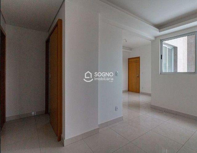 Apartamento à venda, 3 quartos, 1 suíte, 2 vagas, Salgado Filho - Belo Horizonte/MG - Foto 2
