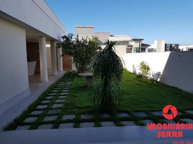 SGJ [K169] Mansão 4 quartos e 5 banheiros com 370m² no Boulevard Lagoa - Foto 7