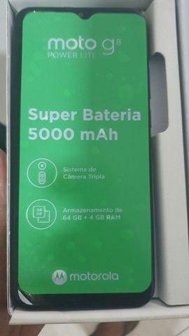Motorola moto g8 power 64gb - Foto 4