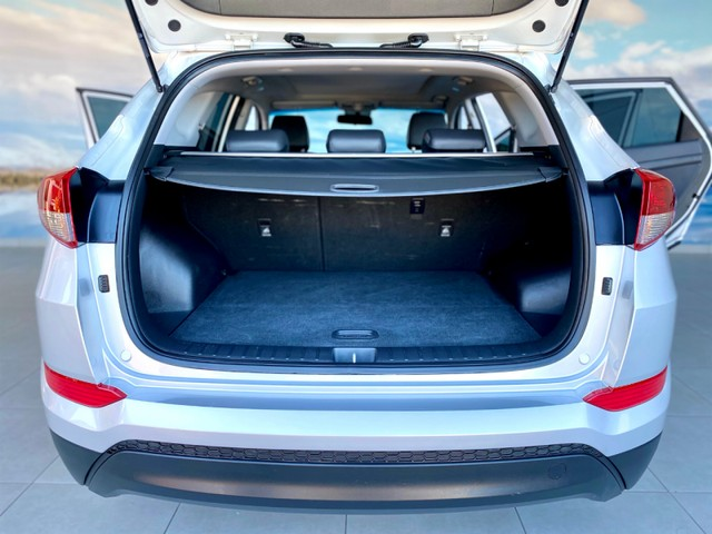 Hyundai Tucson GLS 1.6  - Foto 9