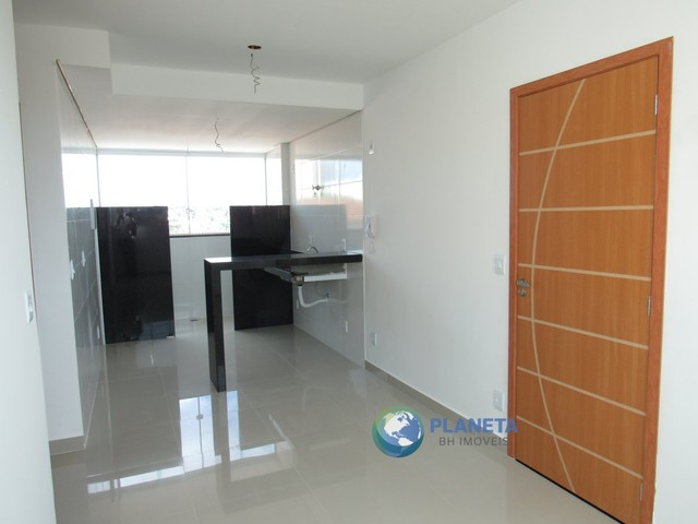 Belo Horizonte - Apartamento Padrão - Santa Mônica - Foto 6