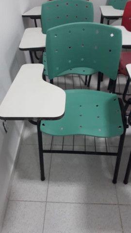 Móveis escolar adulto e infantil - Foto 5
