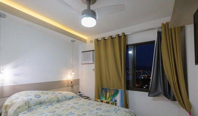 Apartamento para Venda em Rio de Janeiro, Taquara, 3 dormitórios, 2 suítes, 2 banheiros, 1 - Foto 16