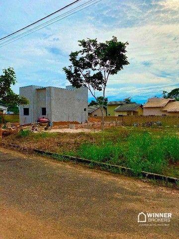 Terreno à venda, 300 m² por R$ 45.000 - Residencial Floresta - Juara/Mato Grosso - Foto 2