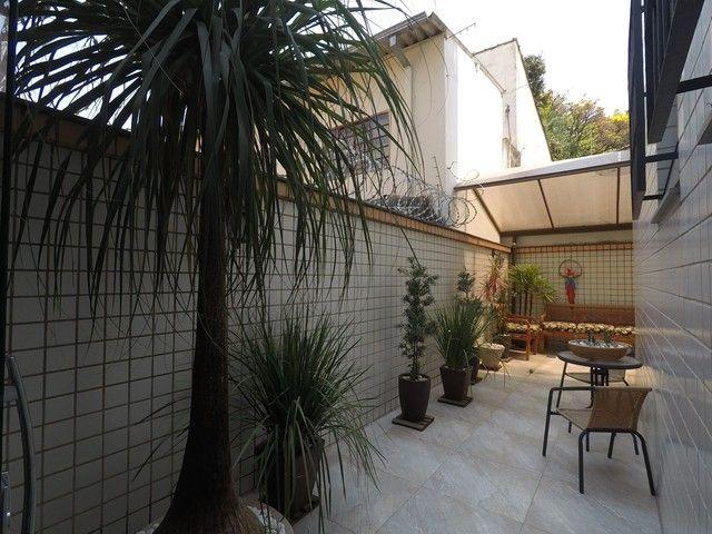 Apartamento com área privativa à venda, 3 quartos, 1 suíte, 2 vagas, Itapoã - Belo Horizon - Foto 5
