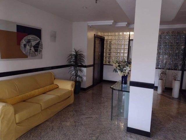 Apartamento com 1 dormitório para alugar, 55 m² - Santa Rosa - Niterói/RJ - Foto 3