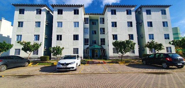 Apartamento no Janga - Condomínio Quinta do Mar - Por Trás do Bompreço - R$ 850 - Foto 2