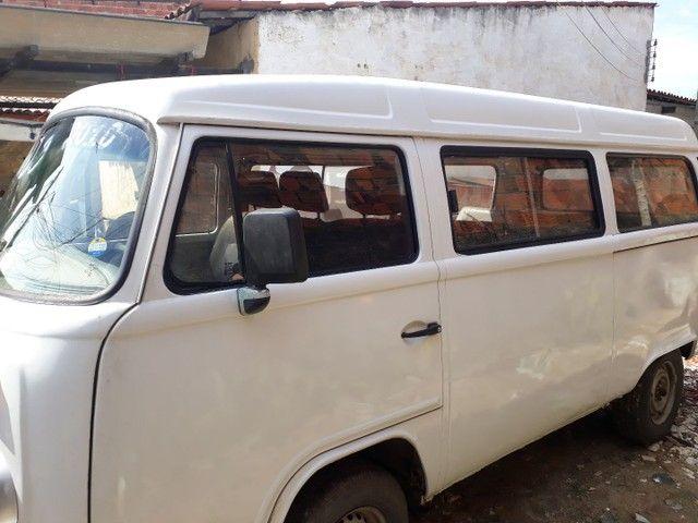 Vendo Kombi 2010
