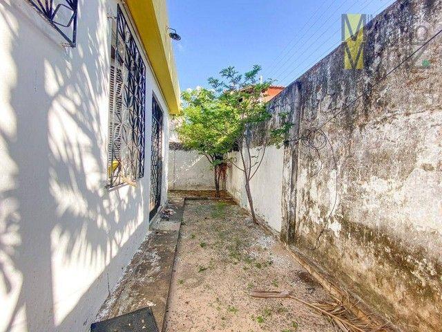 Casa com 3 dormitórios para alugar, 134 m² por R$ 2.000,00/mês - Patriolino Ribeiro - Fort - Foto 17