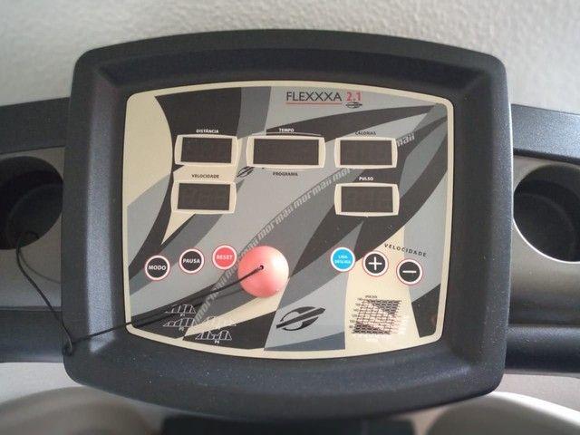 Esteira Eletrônica Mormaii Flexxa 2.1 - Foto 6