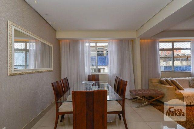 Apartamento à venda com 3 dormitórios em Luxemburgo, Belo horizonte cod:340160 - Foto 3