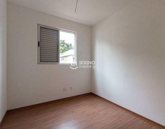 Apartamento à venda, 3 quartos, 1 suíte, 2 vagas, Salgado Filho - Belo Horizonte/MG - Foto 13