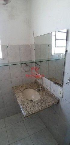 Linda casa independente em Campo Grande/ Guanabara Rio Do A - Foto 5