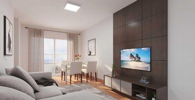 Apartamento à venda, 47 m² por R$ 170.000,00 - Cidade Satélite - Natal/RN - Foto 3
