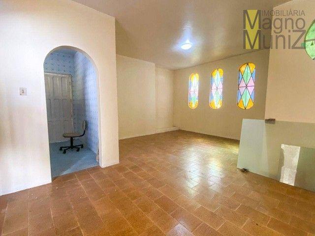 Casa com 3 dormitórios para alugar, 134 m² por R$ 2.000,00/mês - Patriolino Ribeiro - Fort - Foto 7