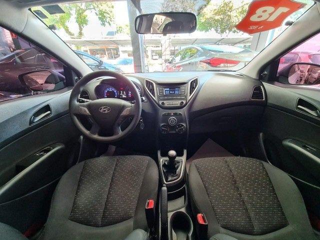 "Hyundai Hb20 Comfort 1.0 Flex "" Único dono "" - 2019 - Foto 5"