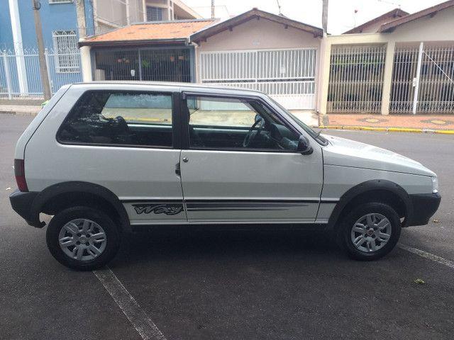 Fiat Uno Way ano 2013 - Foto 2