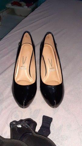 Sapato alto vizzano. - Foto 2