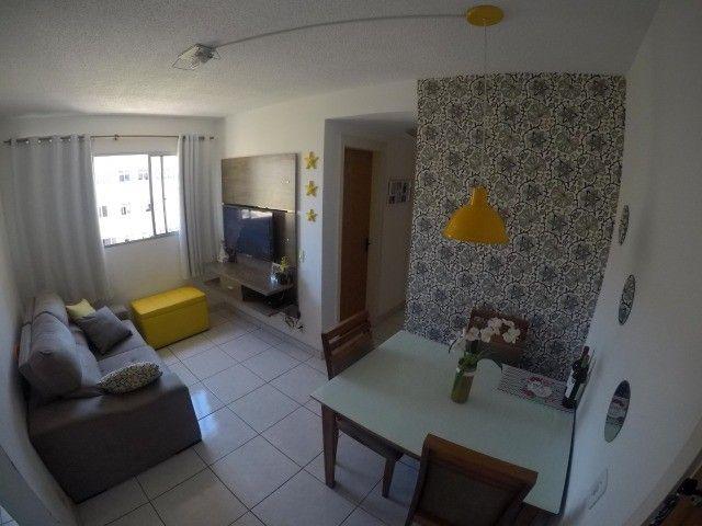 *OLIV - Vendo apartamento 02 Quartos no Vista de Laranjeiras - Foto 2